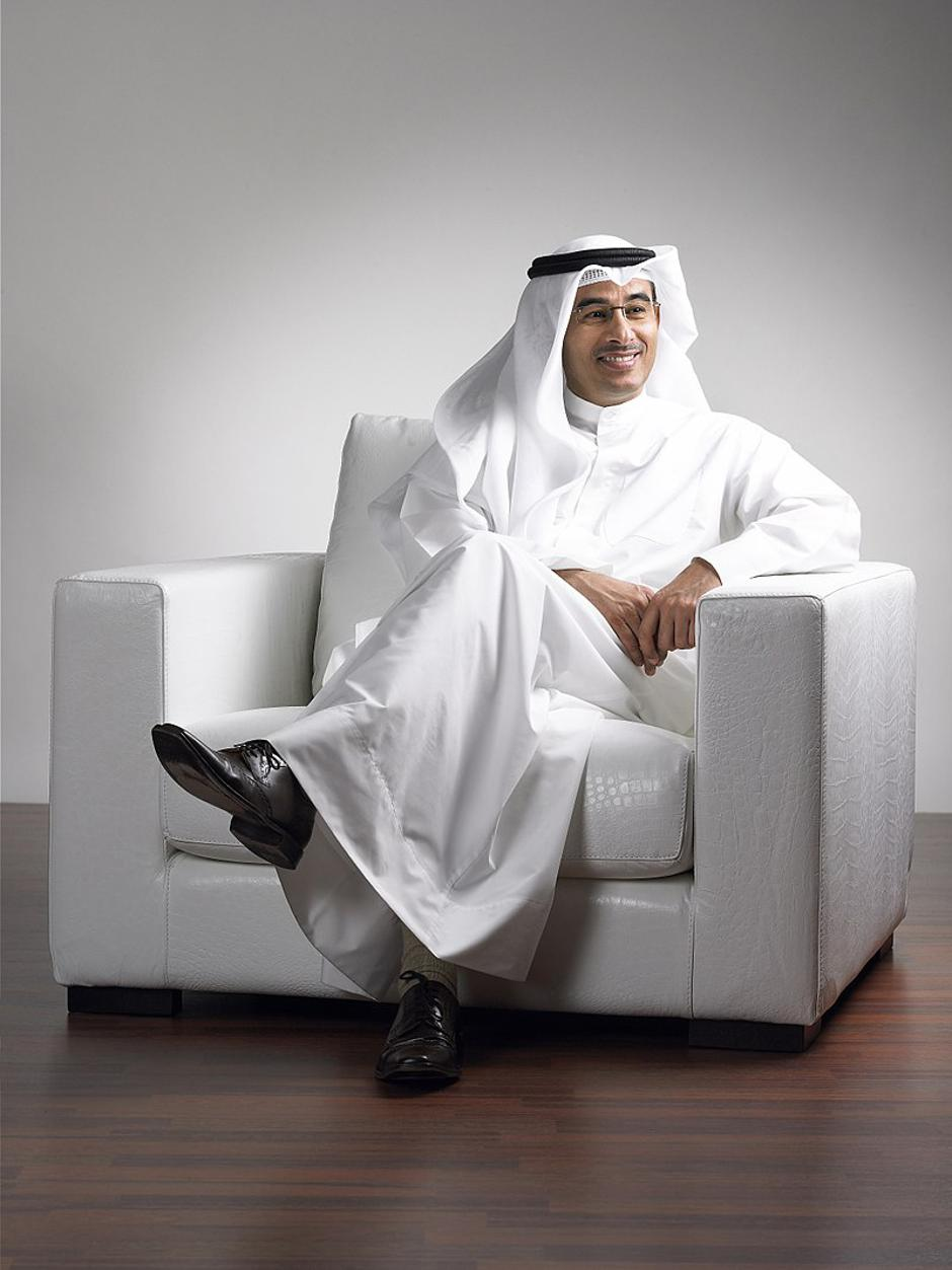 Mohamed Alabbar | Author: Wikipedia Commons