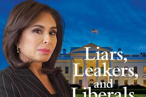 """Liars, Leakers and Liberals"""