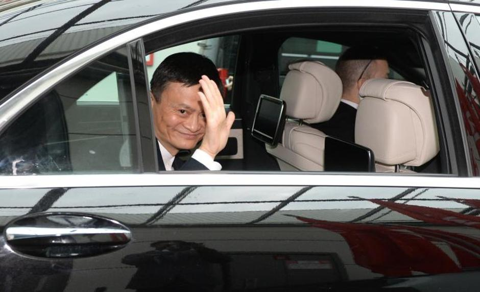 Jack Ma | Author: DPA/PIXSELL