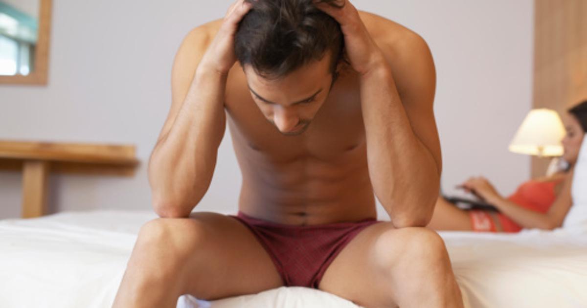 Kako je pripremiti za analni seks