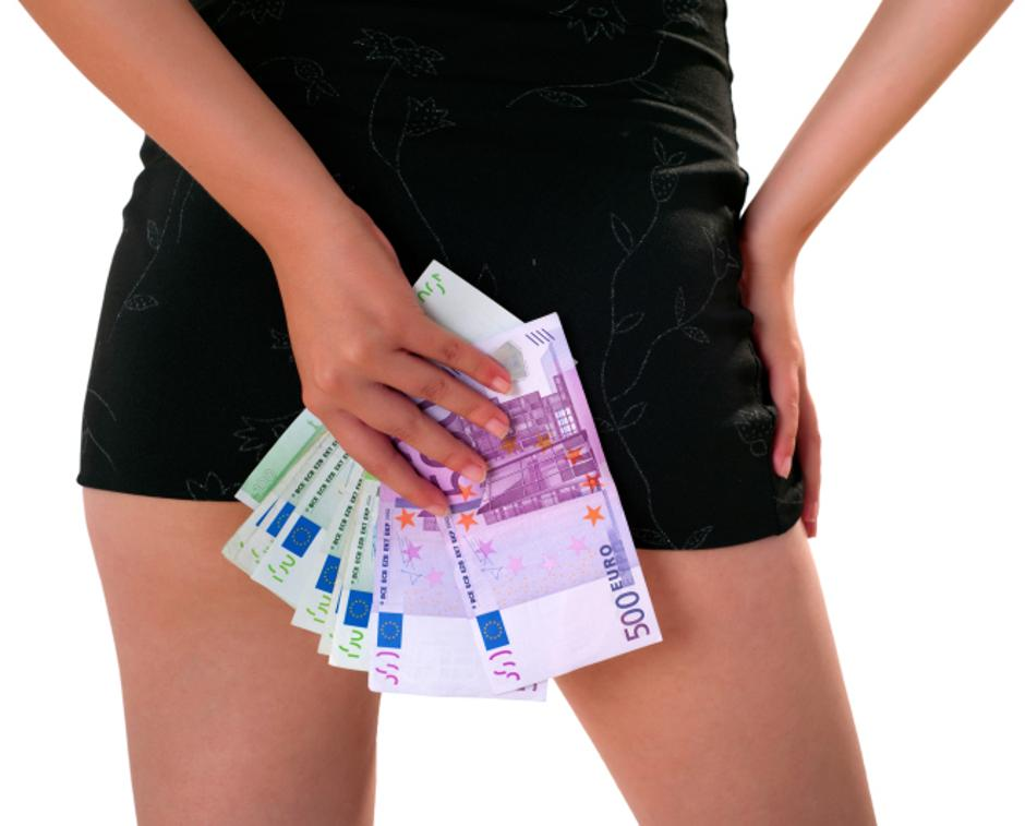 Prostitucija | Author: Thinkstock