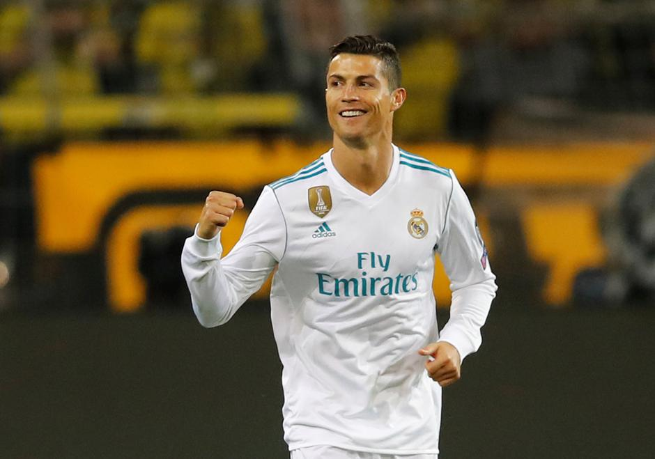 Cristiano Ronaldo | Author: Wolfgang Rattay/REUTERS/PIXSELL
