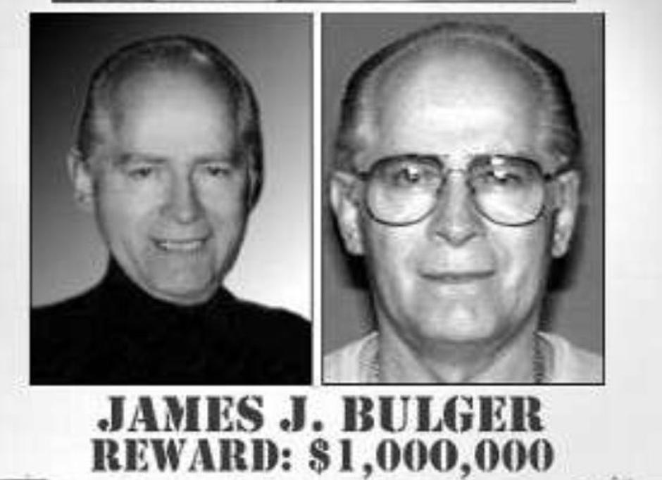 James Whitey Bulger | Author: YouTube screenshot