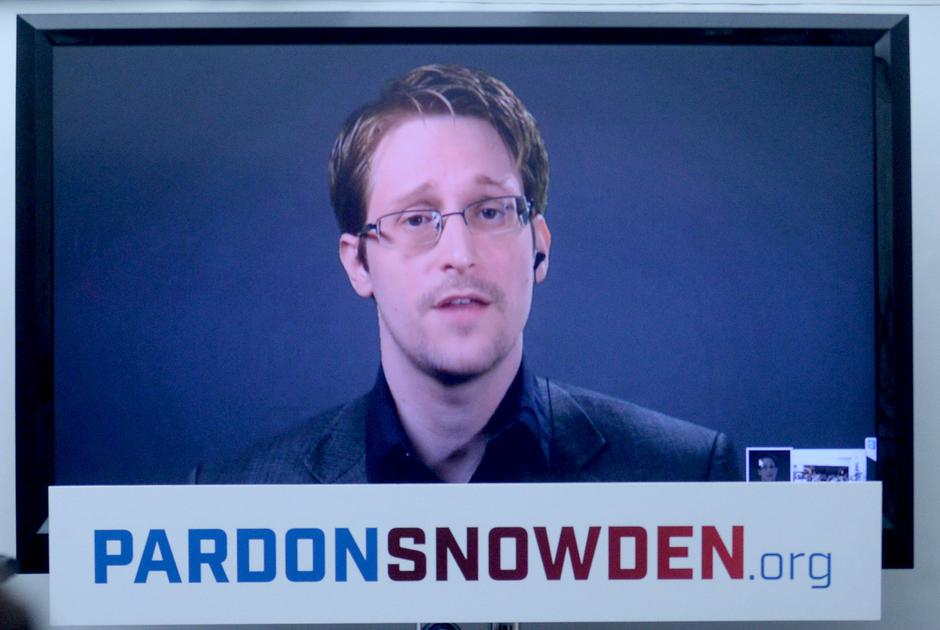 Edward Snowden | Author: Van Tine Dennis/Press Association/PIXSELL