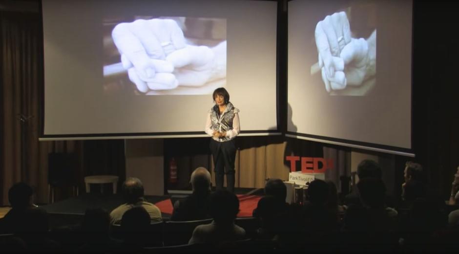 Manca Košir | Author: YouTube
