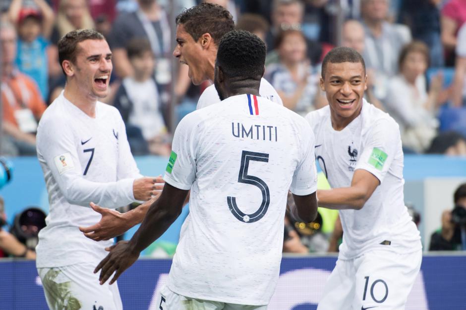 Francuska nogometna reprezentacija | Author: Reuters