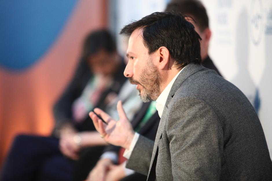 Simon Anholt | Author: Chatham House, London/Flickr/CC BY 2.0