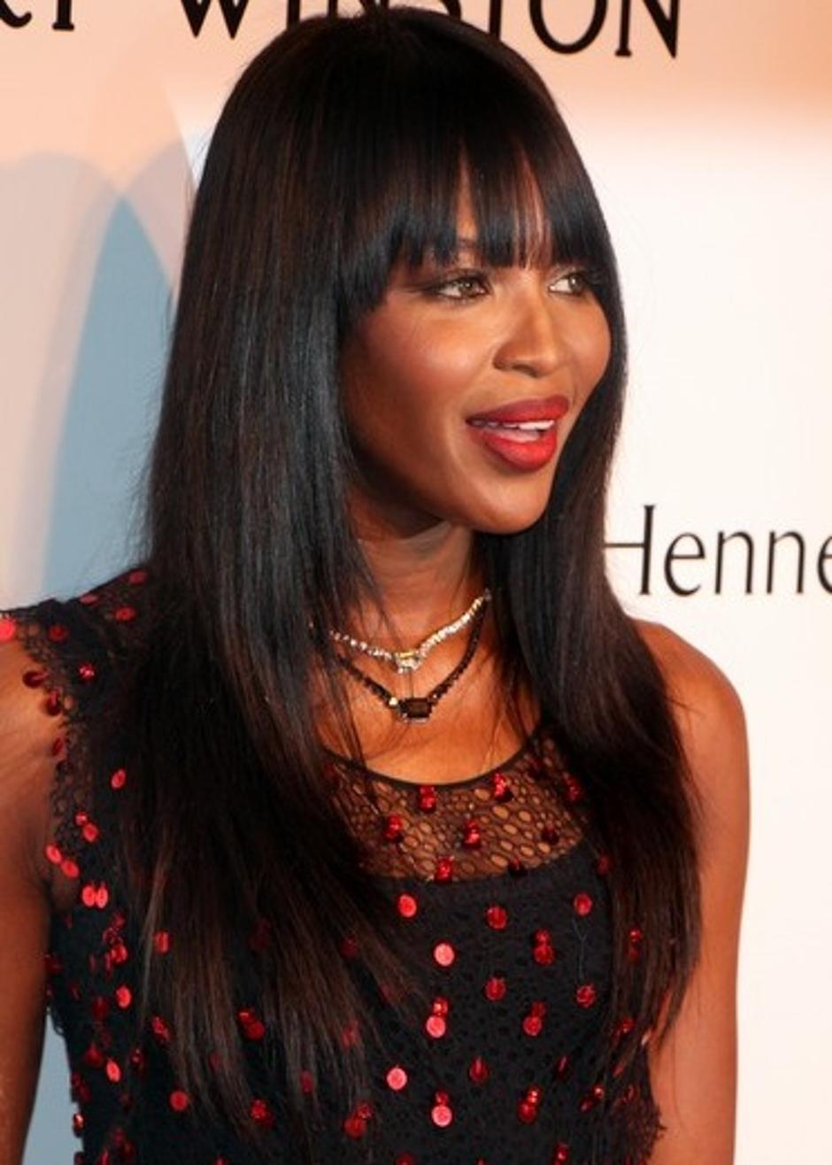 Bivši supermodel Naomi Campbell | Author: Wikimedia Commons