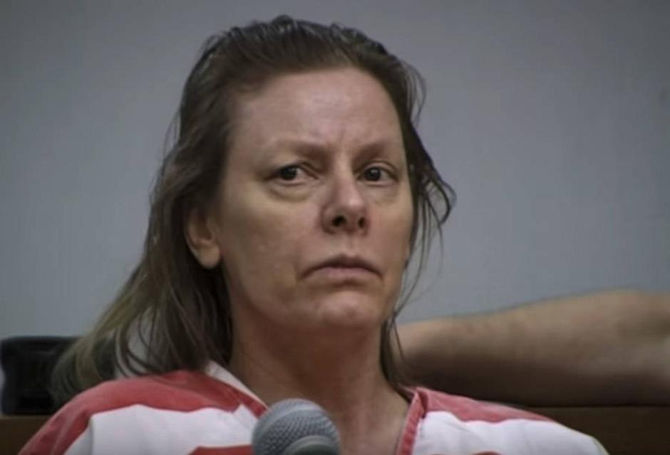 Aileen Wuornos | Author: Screenshot/Youtube