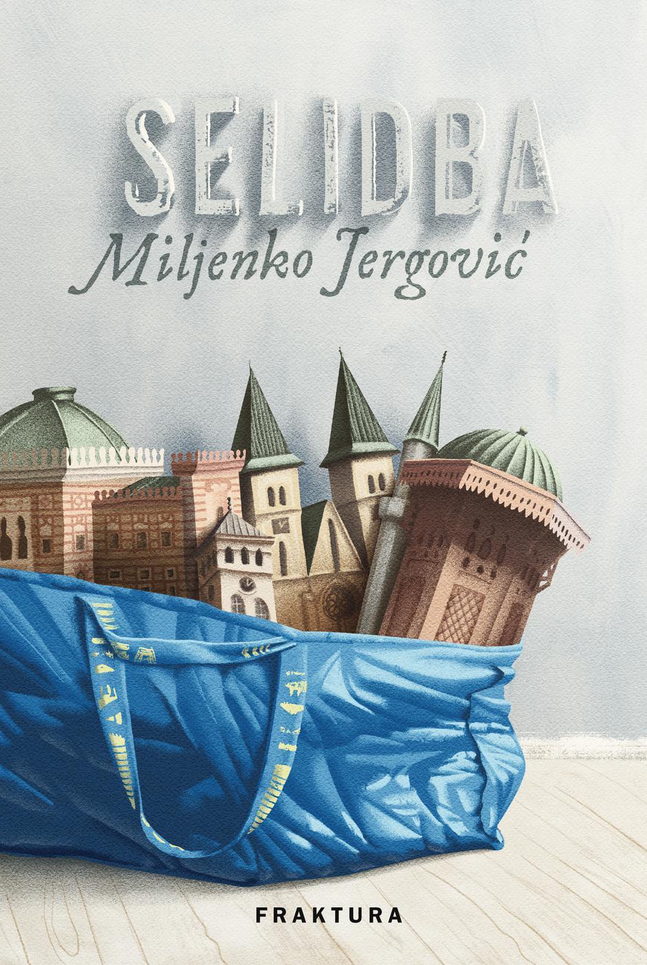 Miljenko Jergović | Author: Fraktura