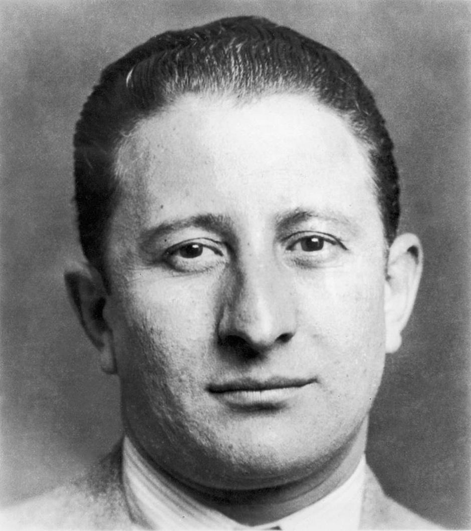 Carlo Gambino | Author: Wikipedia Commons