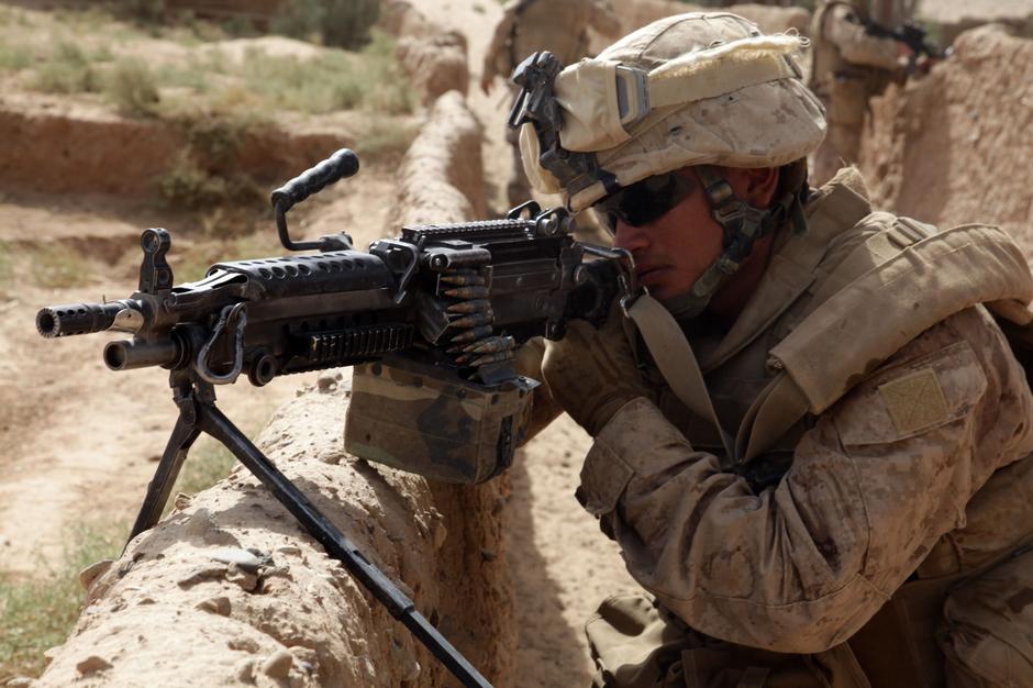 Američka vojska   Author: defense.gov