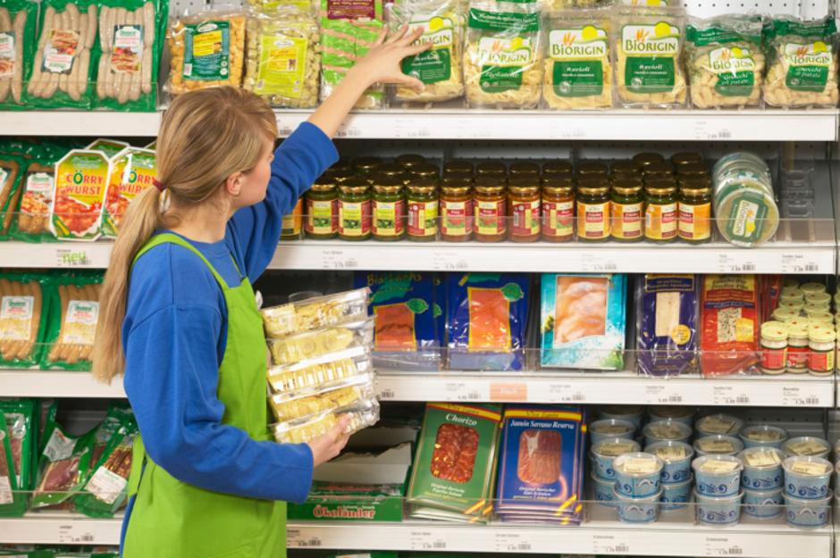 Supermarket | Author: Thinkstock
