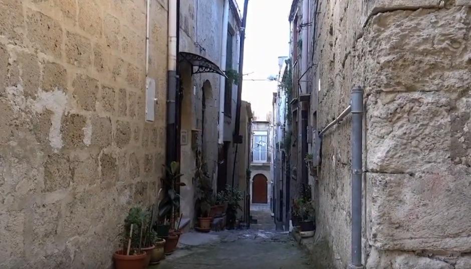 Mussomeli, grad u Italii u kojem se kuće prodaju po 1 euro   Author: Screenshot/Youtube