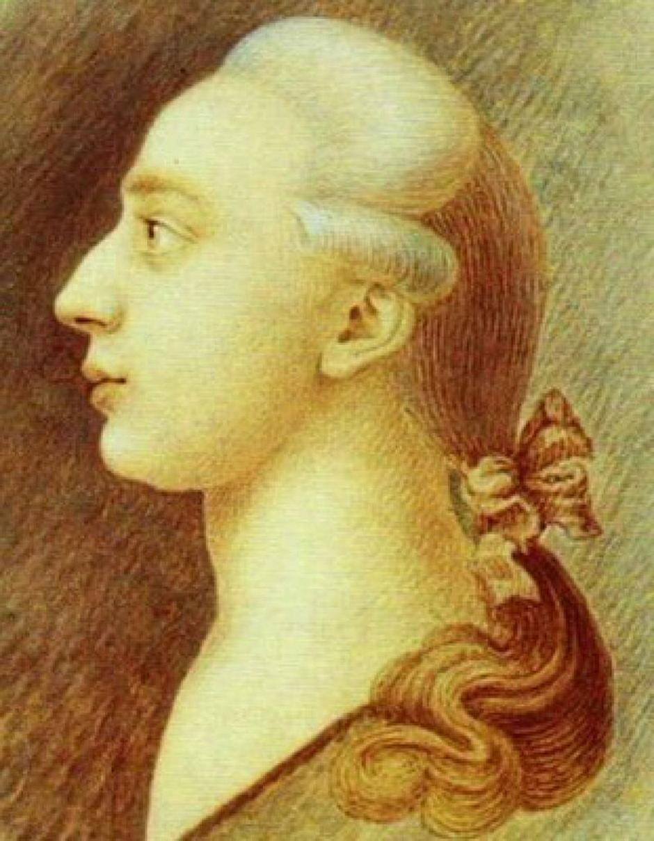 Giacomo Casanova | Author: Wikipedia