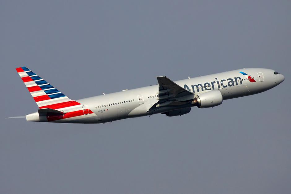 American Airlines | Author: Wikipedia
