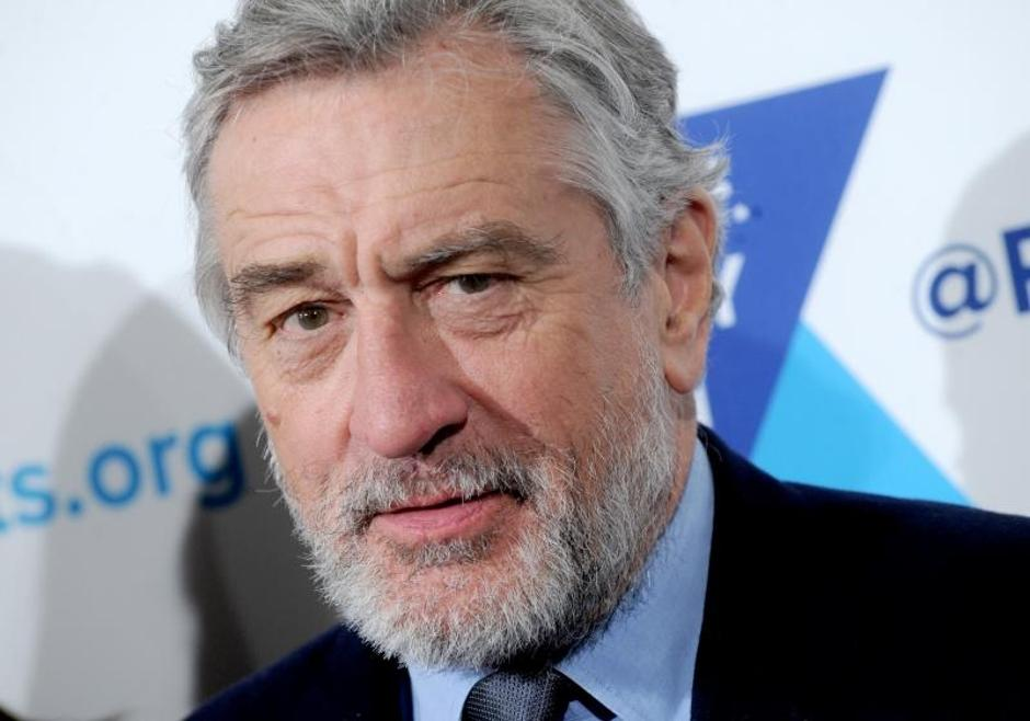 Robert De Niro | Author: Press Association/PIXSELL