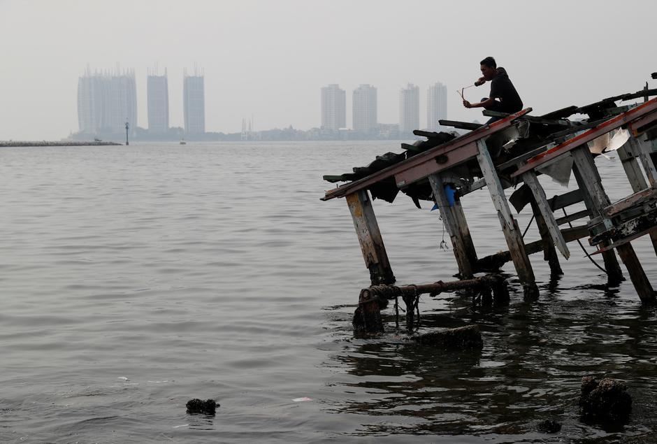 Jakarta | Author: BEAWIHARTA/REUTERS/PIXSELL