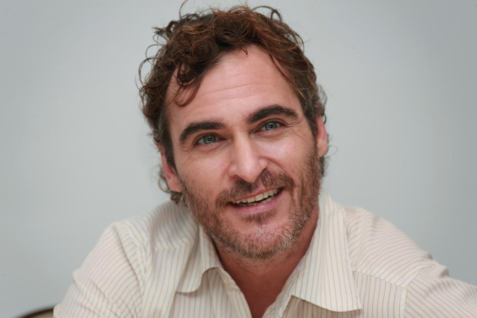 Joaquin Phoenix | Author: Press Association/PIXSELL