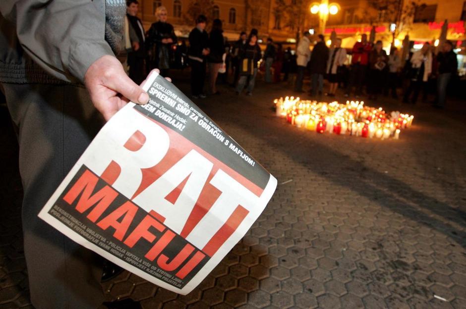 10 Najgorih Mafijaskih Bandi U Povijesti Hrvatske Express