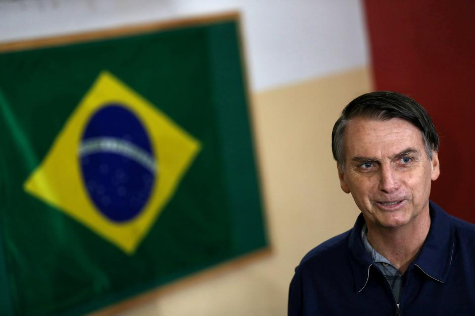 Jair Bolsonaro | Author: RICARDO MORAES/REUTERS/PIXSELL