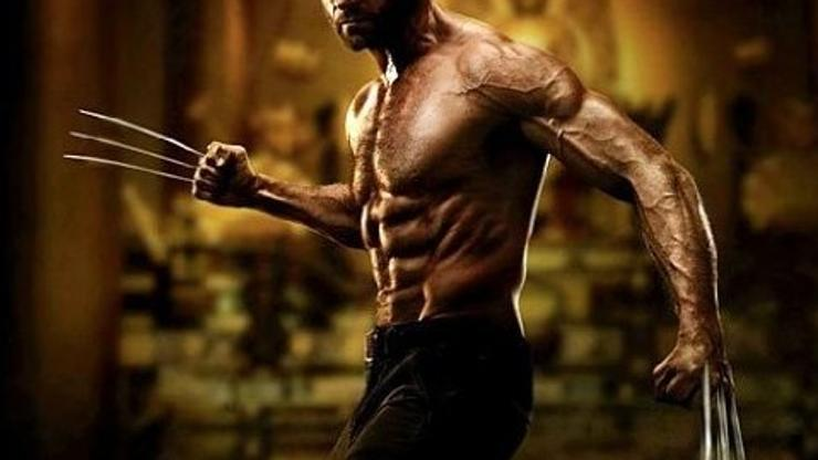 Hugh Jackman u filmu The Wolverine