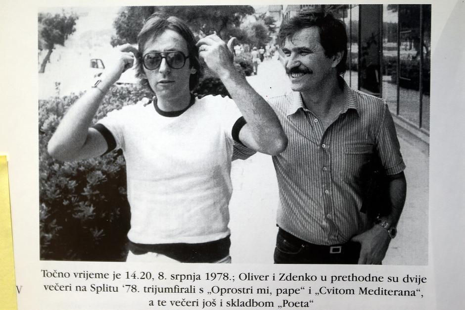   Author: Iz biografije 'Južnjačka utjeha' Zlatka Galla