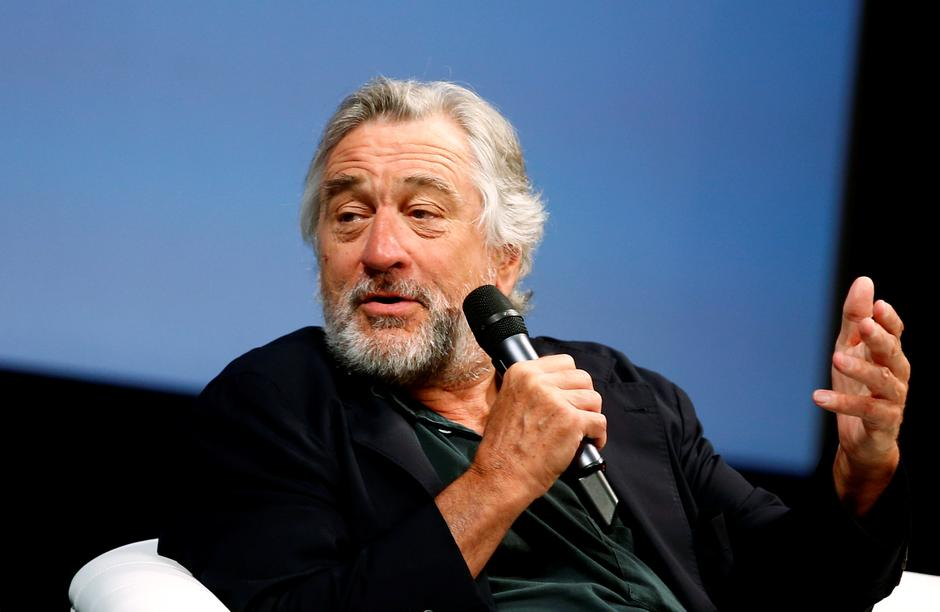 Robert De Niro na Sarajevo Film Festivalu | Author: REUTERS/Dado Ruvic