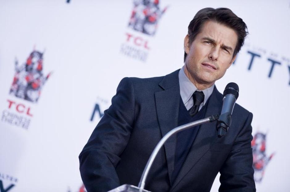 Tom Cruise | Author: Lionel Hahn/Press Association/PIXSELL