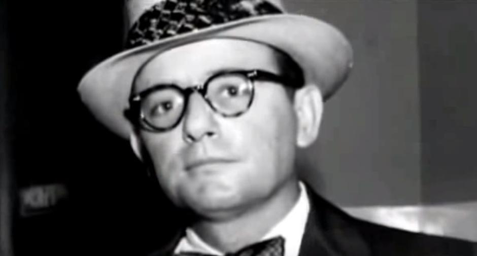 Santo Trafficante, mafijaški boss | Author: Screenshot/Youtube