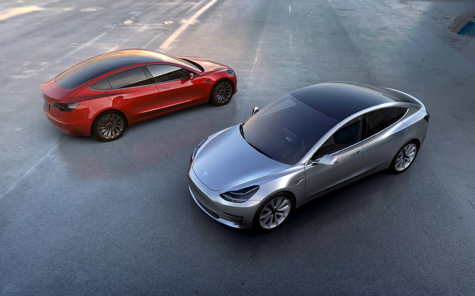 Tesla Motors Model S | Author: Reuters/Pixsell