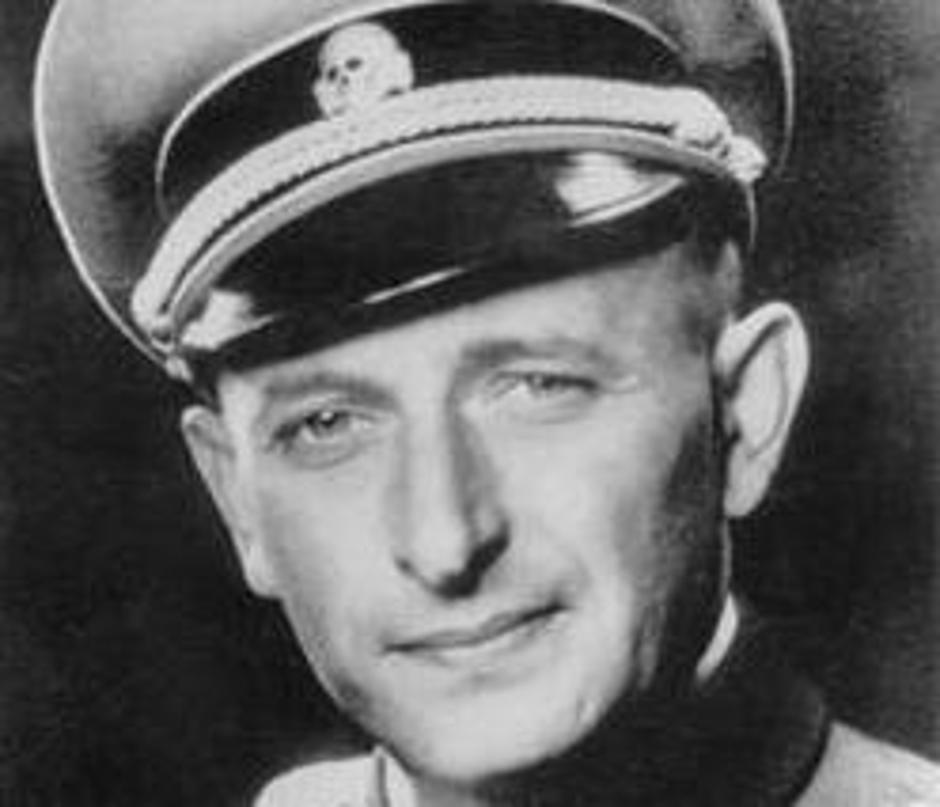 Adolf Eichmann | Author: Wikipedia