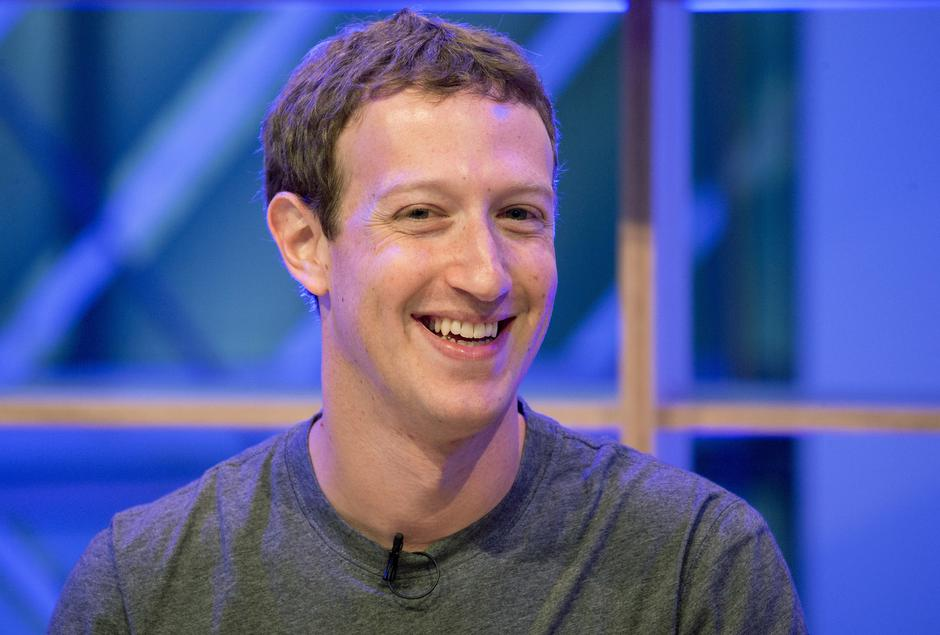 Mark Zuckerberg | Author: Kay Nietfeld/DPA/PIXSELL