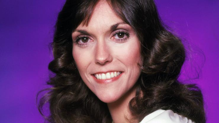 Pjevačica Karen Carpenter