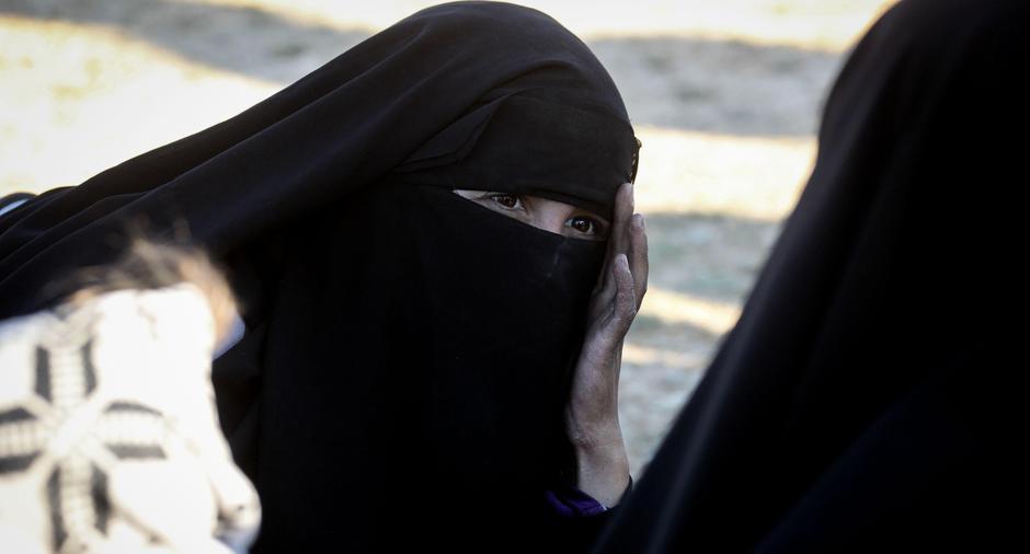 Žene u Islamskoj državi | Author: DPA/PIXSELL
