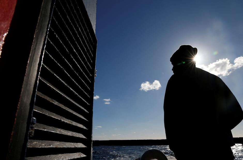 Sea-Watch 3 | Author: DARRIN ZAMMIT LUPI/REUTERS/PIXSELL