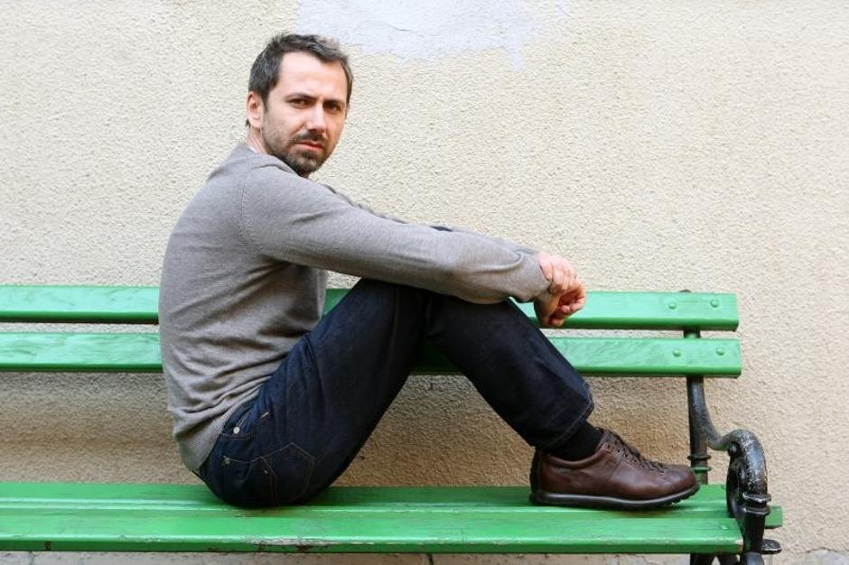 Oliver Frljić | Author: Petar Glebov (PIXSELL)