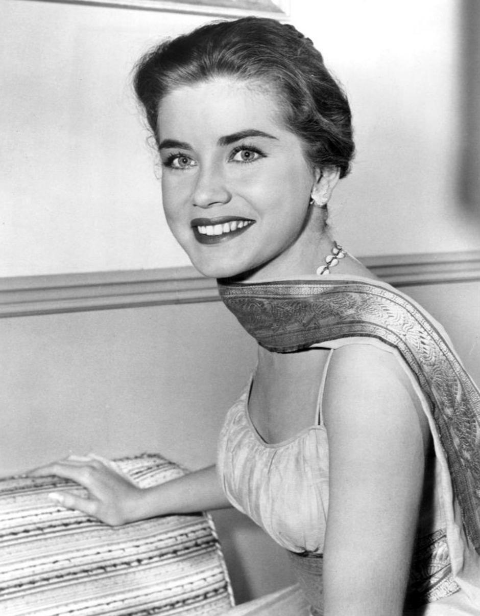 Dolores Hart | Author: Wikipedia
