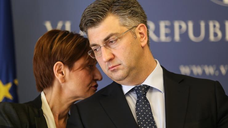 Image result for agrokor plenković