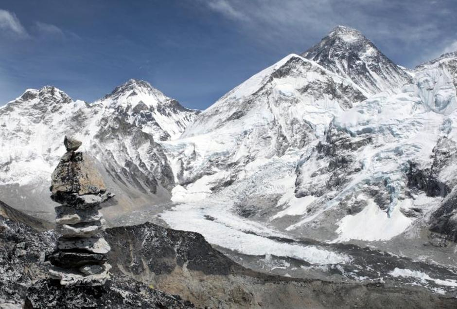Mount Everest | Author: David Cheskin/Press Association/PIXSELL