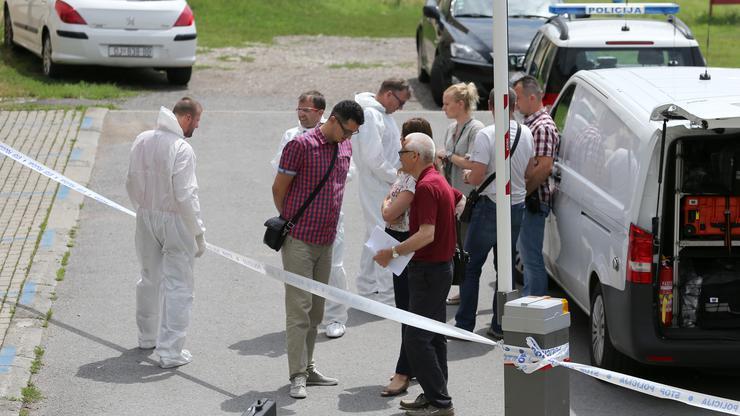 Slavonski Brod: Potukli se u kafiću, uboli nožem mladića(25)