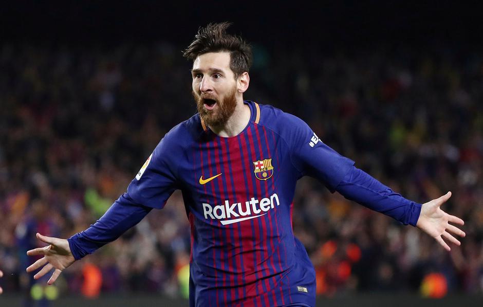 Lionel Messi | Author: SERGIO PEREZ/REUTERS/PIXSELL