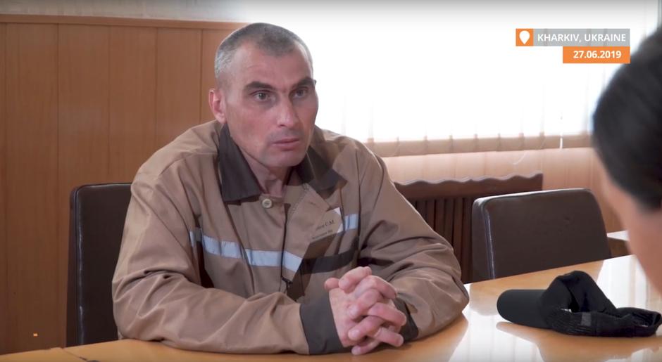 Serhij Litvinov | Author: YouTube