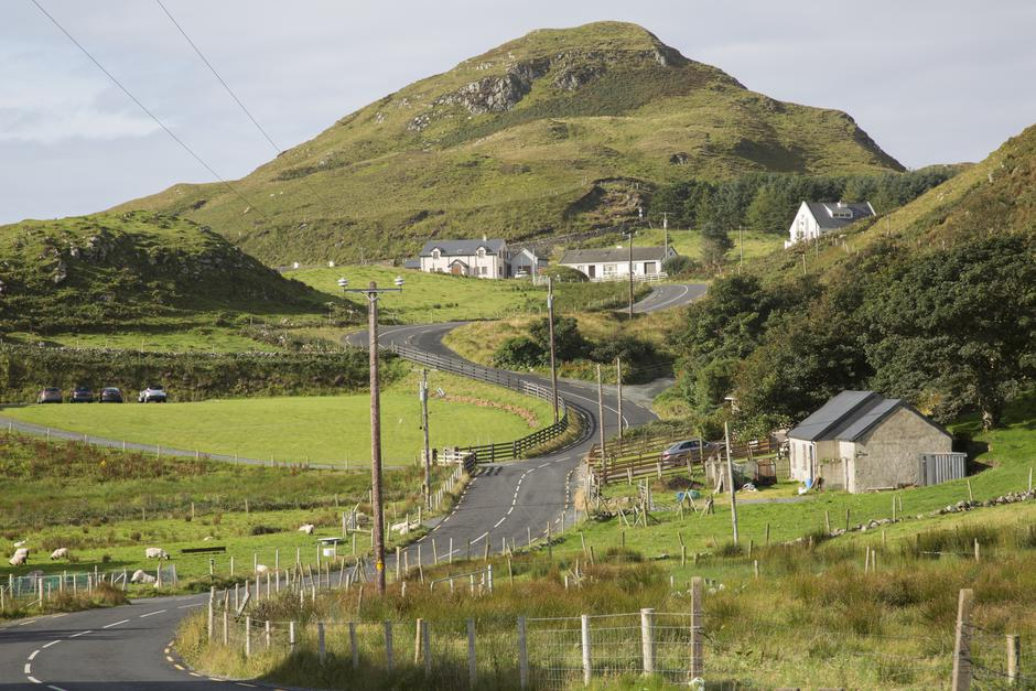Donegal u Irskoj | Author: Thinkstock