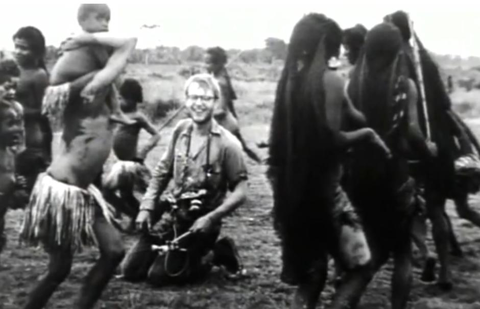 Michael Rockefeller | Author: Screenshot/Youtube