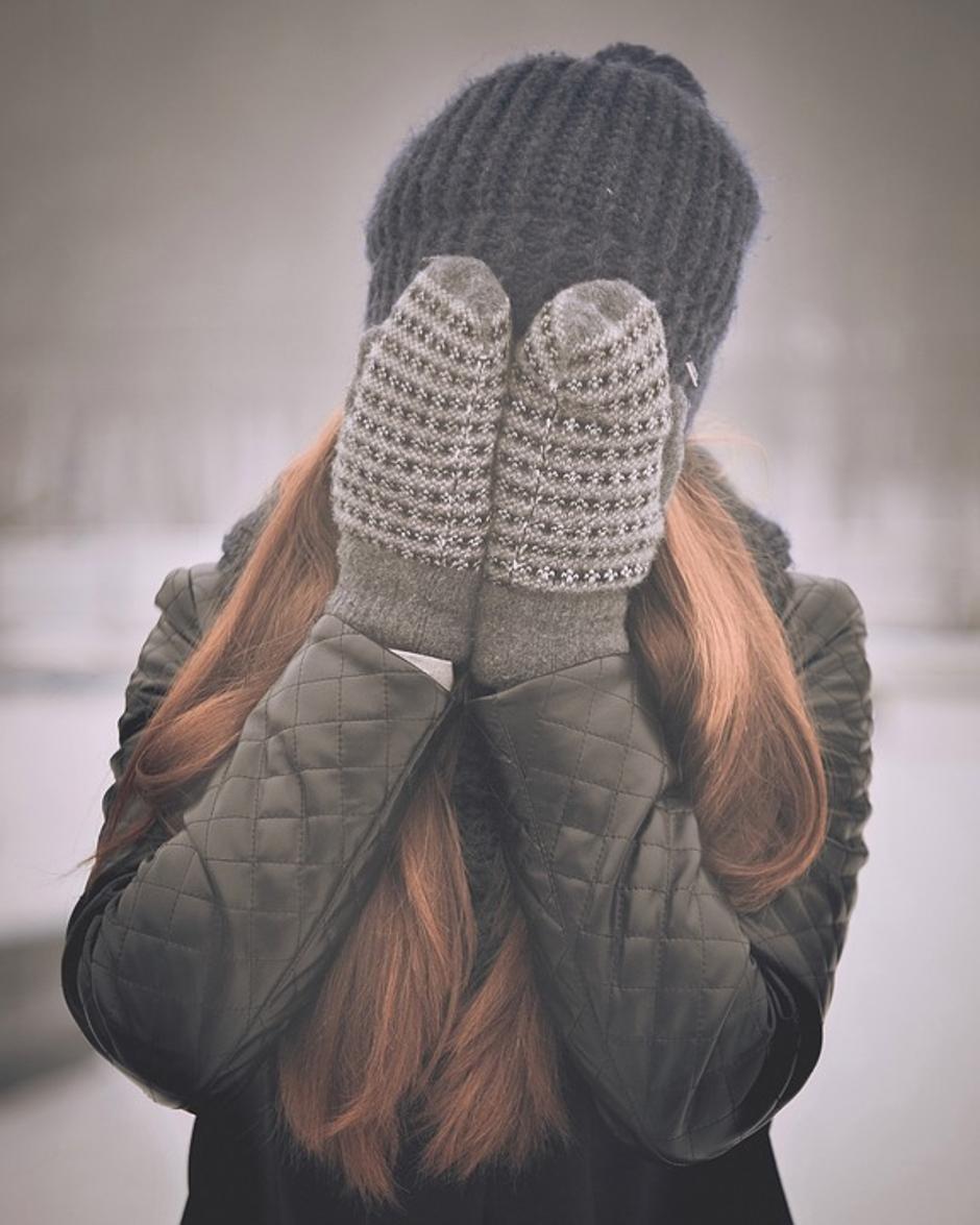 Zimska tuga, zimska depresija | Author: Pixabay
