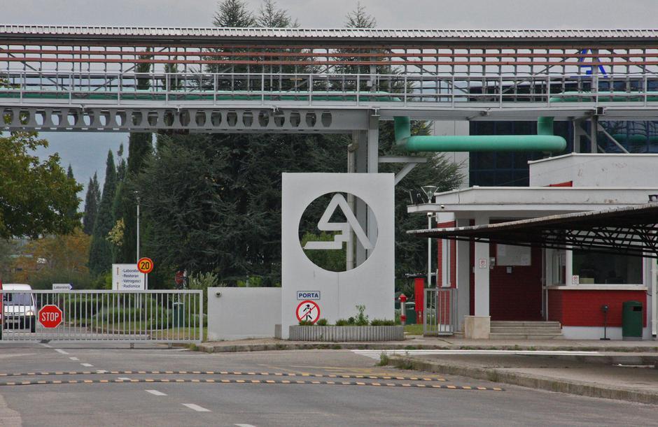 Tvornica aluminija u Mostaru | Author: Ivana Ivanović (PIXSELL)