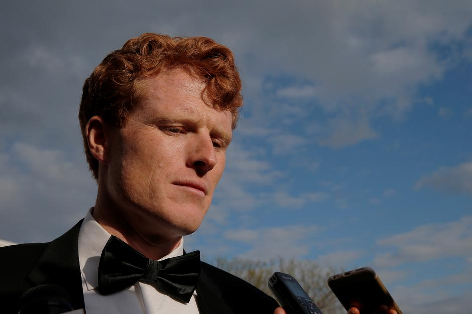 Joe Kennedy III | Author: BRIAN SNYDER/REUTERS/PIXSELL