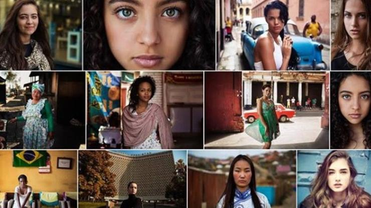 Etiopske žene