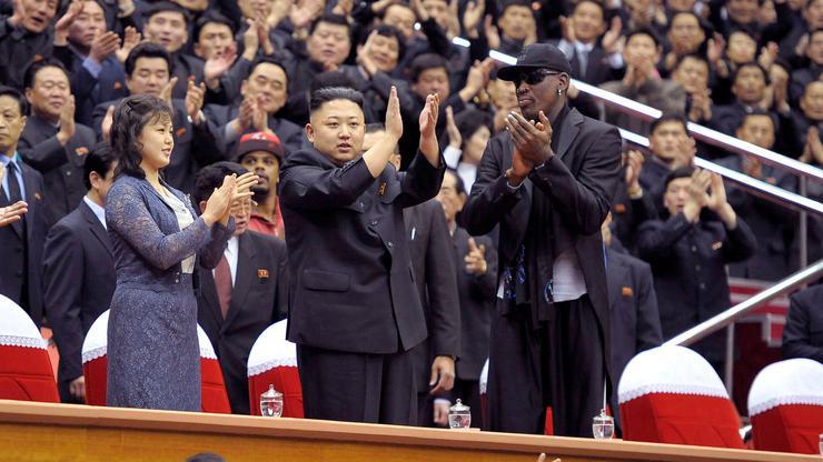 Upoznavanje korejskih slavnih osoba 2013